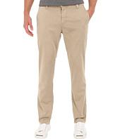 Mavi Jeans - Edward Mid-Rise Twill Trousers in Sand Twill
