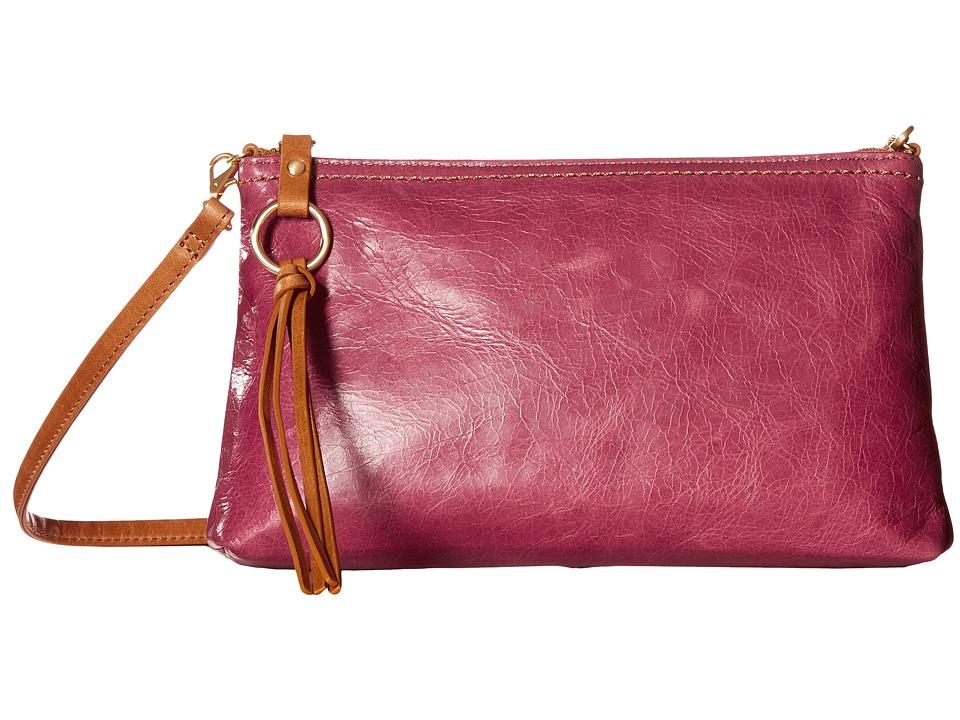 Hobo - Darcy (Carmine) Cross Body Handbags
