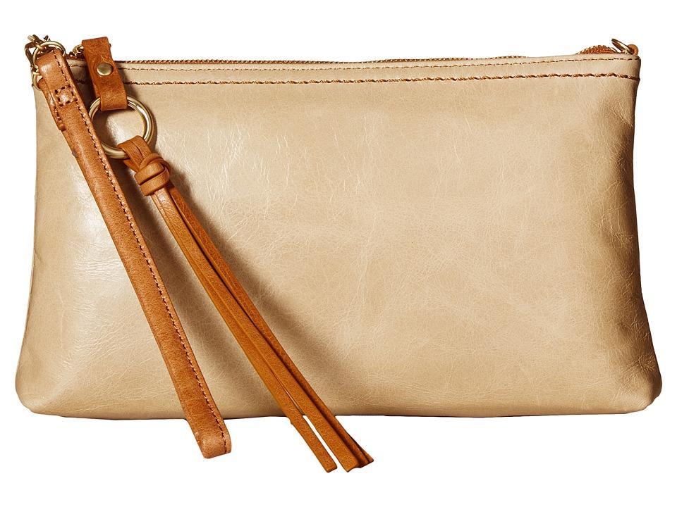 Hobo - Darcy (Pumice) Cross Body Handbags