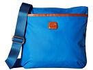 Bric's Milano X-Bag Urban Envelope (Cornflower)