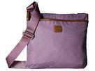 Bric's Milano X-Bag Urban Envelope (Violet)