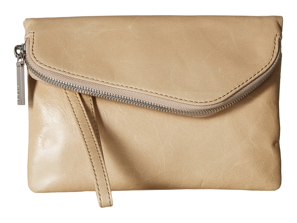 Hobo - Daria (Pumice) Clutch Handbags