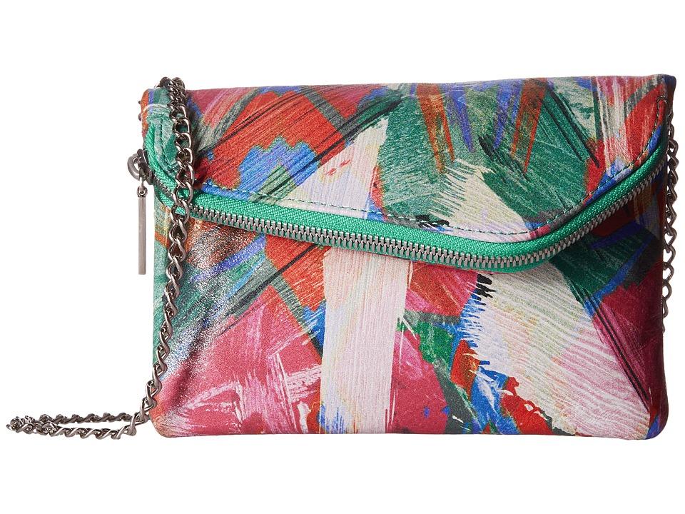 Hobo - Daria (Artist Brush) Clutch Handbags