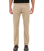 Mavi Jeans - Zach Classic Straight Fit in Sand Twill