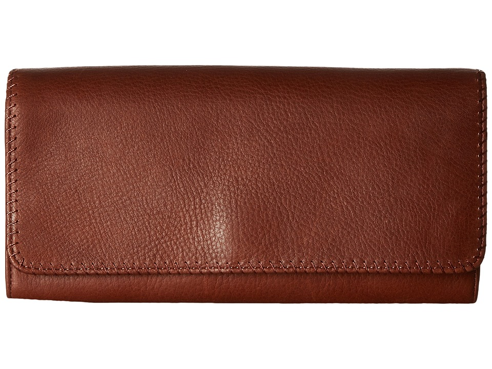Hobo Era (Brandy) Clutch Handbags