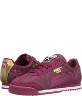 Puma Kids - Roma Basic Gleam PS (Little Kid/Big Kid)
