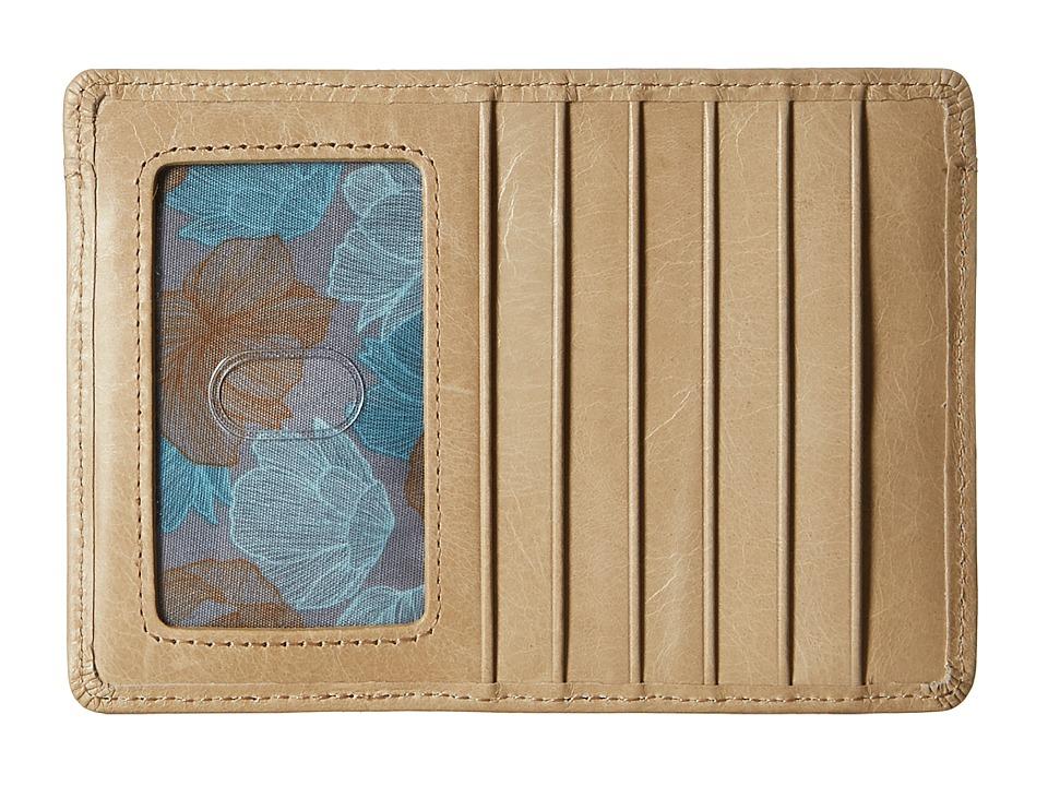 Hobo - Euro Slide (Pumice) Wallet