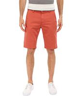 Mavi Jeans - Jacob Twill Shorts in Marsala Twill
