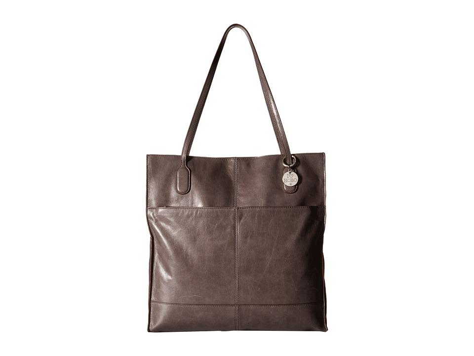 Hobo - Finley (Granite) Tote Handbags