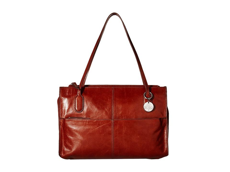 Hobo - Friar (Henna) Shoulder Handbags