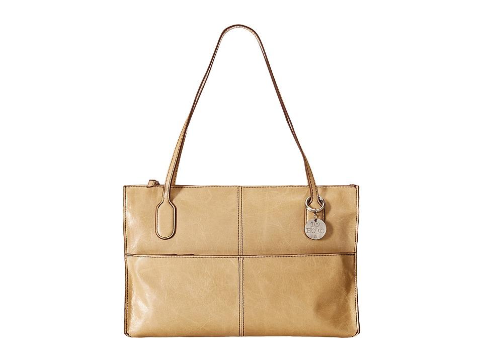 Hobo - Friar (Pumice) Shoulder Handbags