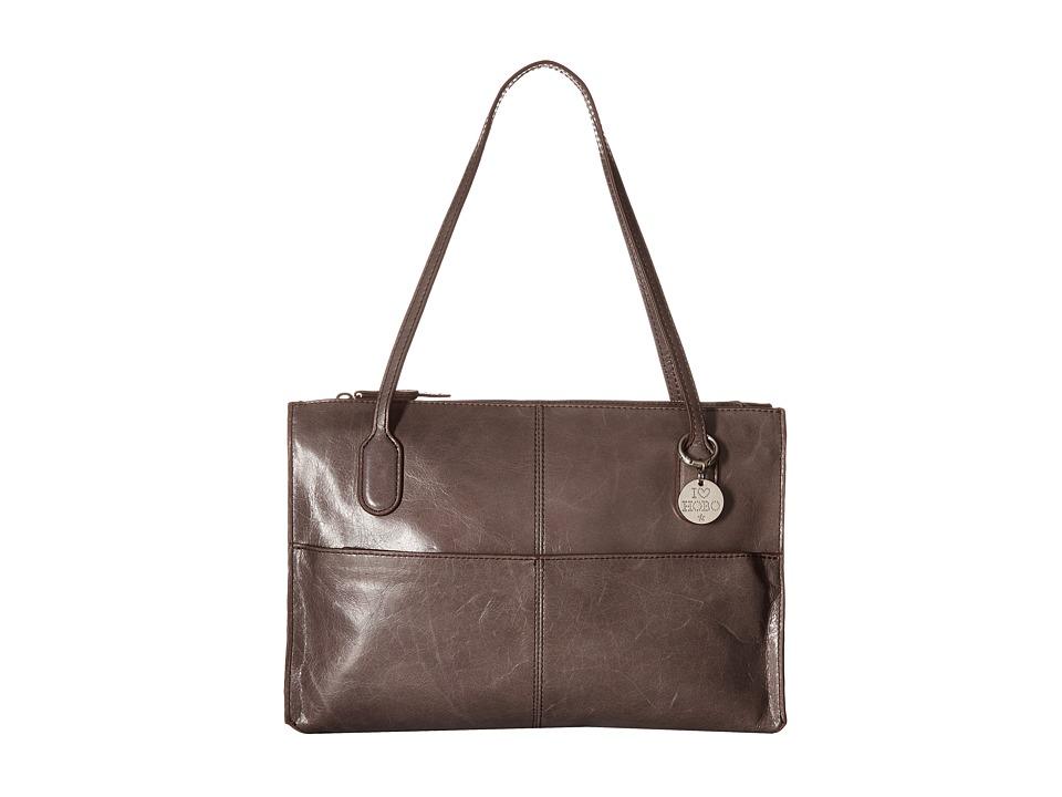 Hobo - Friar (Granite) Shoulder Handbags