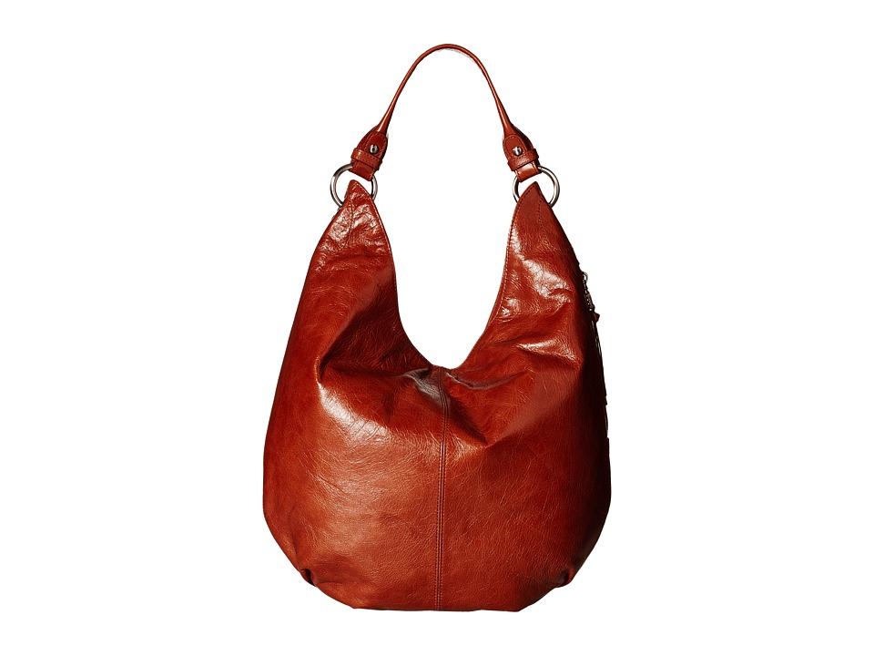 Hobo - Gardner (Henna) Hobo Handbags
