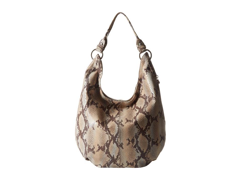 Hobo - Gardner (Sand Snake) Hobo Handbags
