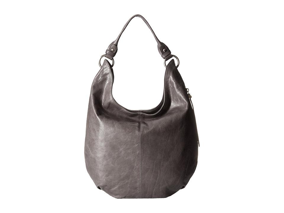 Hobo - Gardner (Granite) Hobo Handbags