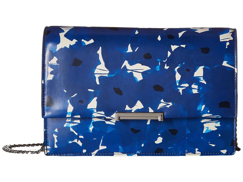 Ivanka Trump - Mara Cocktail Bag (Abstract Floral) Bags