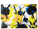 Ivanka Trump Rio Passport Wallet (Moody Floral Non Leather)