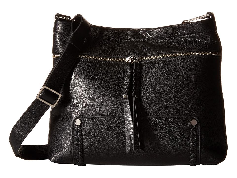 Ivanka Trump - Charlotte Bucket (Black Pebble) Bags