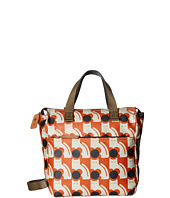 Orla Kiely - Poppy Cat Print Small Backpack