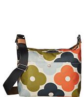 Orla Kiely - Giant Flower Spot Print Large Crossbody Bag