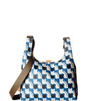Orla Kiely - Poppy Cat Print Midi Sling