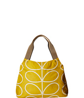 Orla Kiely - Giant Linear Stem Zip Shoulder