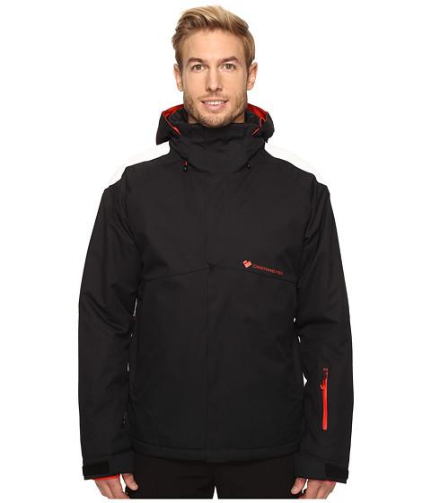 Obermeyer Foundation Jacket - Black