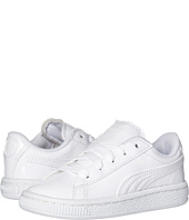 Puma Kids - Basket Classic Patent Inf (Toddler)
