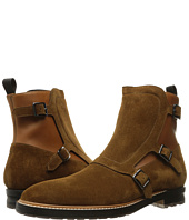 Alexander McQueen - Gable 3 Buckle Boot