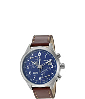 Timex - Intelligent Quartz Fly-Back Chronograph