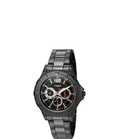 Timex - Taft Street Multifunction Stainless Steel Bracelet