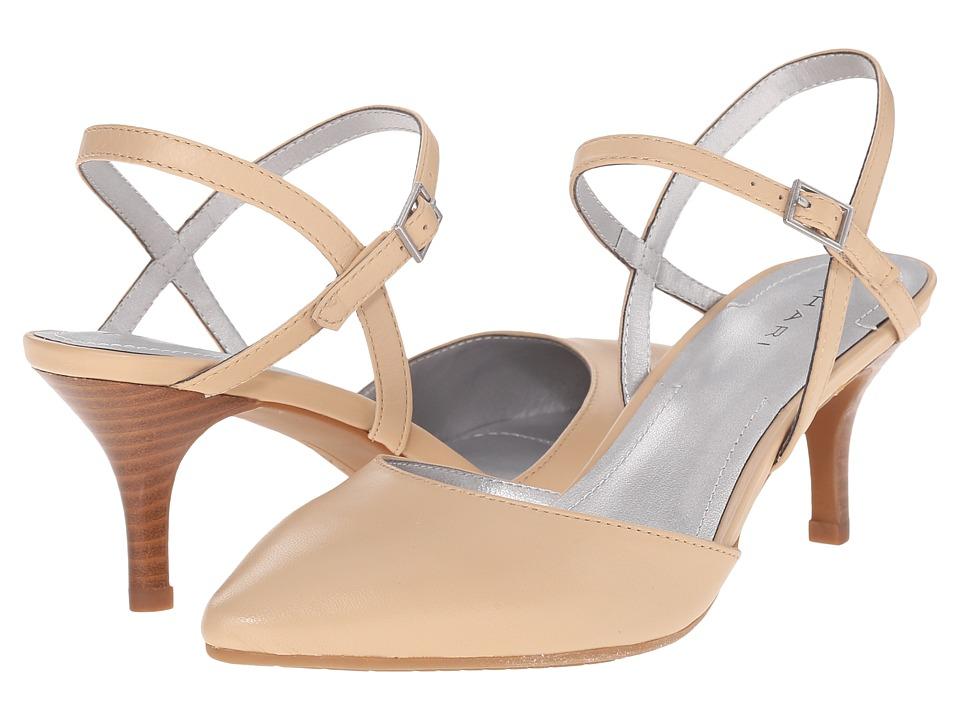 Tahari Tara Panna Sheep Womens Shoes