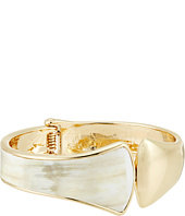 Robert Lee Morris - Horn Hinge Bangle Bracelet