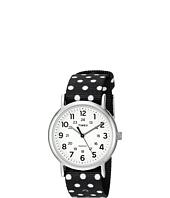 Timex - Weekender Reversible Nylon Slip-Thru Strap