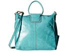 Hobo Sheila (Turquoise)