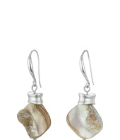 Robert Lee Morris - Shell Single Drop Earrings