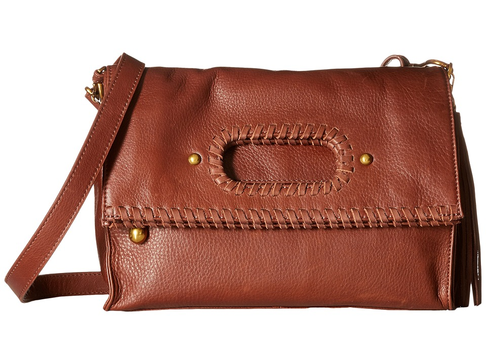 Hobo Albany Brandy Cross Body Handbags