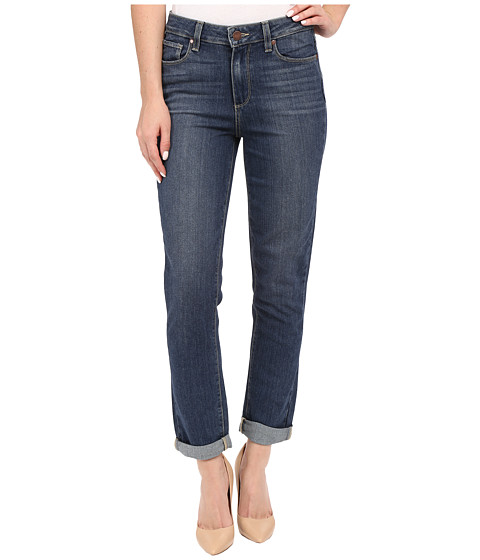 Paige Hoxton Crop Roll Up in Janson