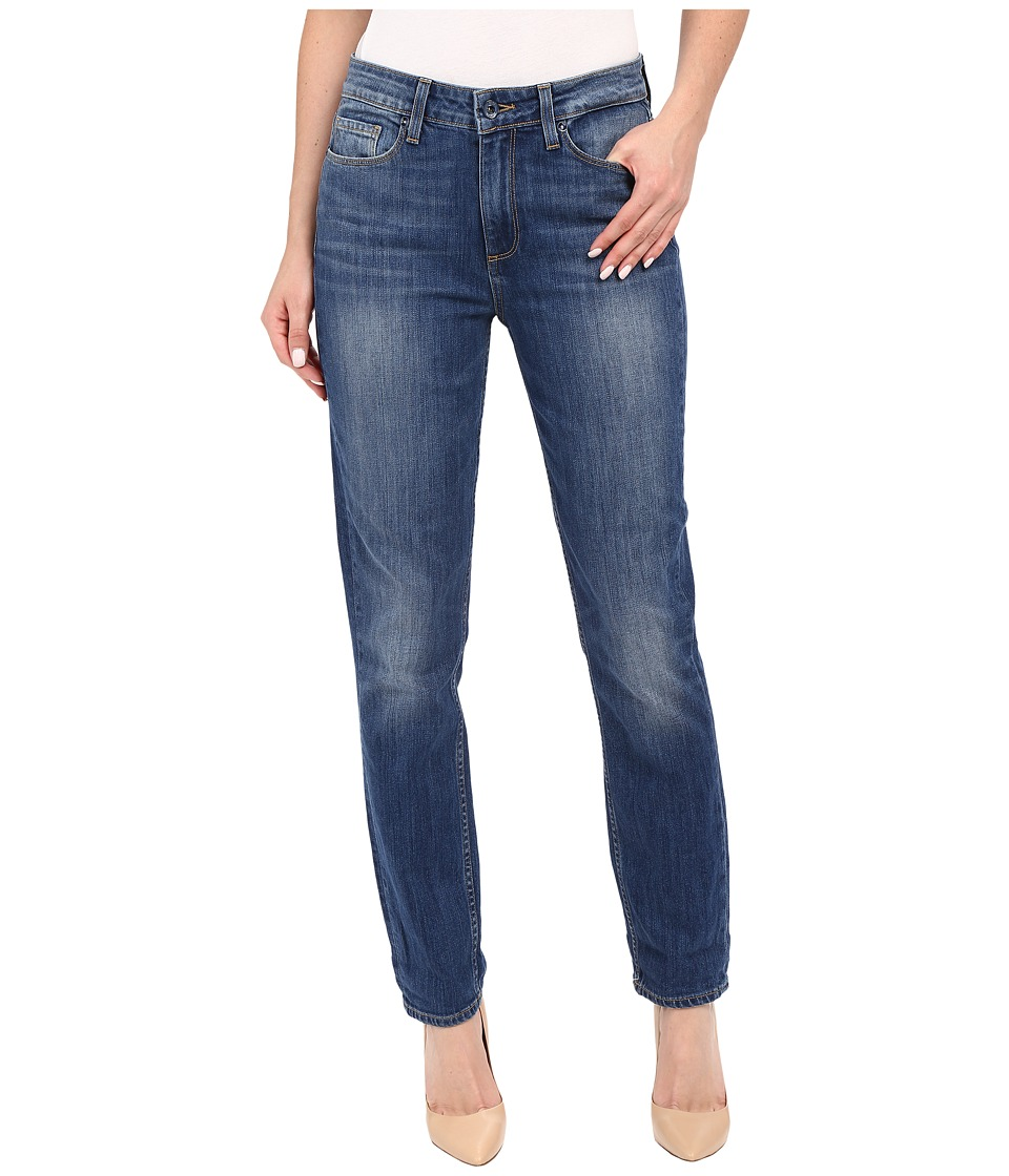 Paige Carter Slim in Tallulah Tallulah Womens Jeans