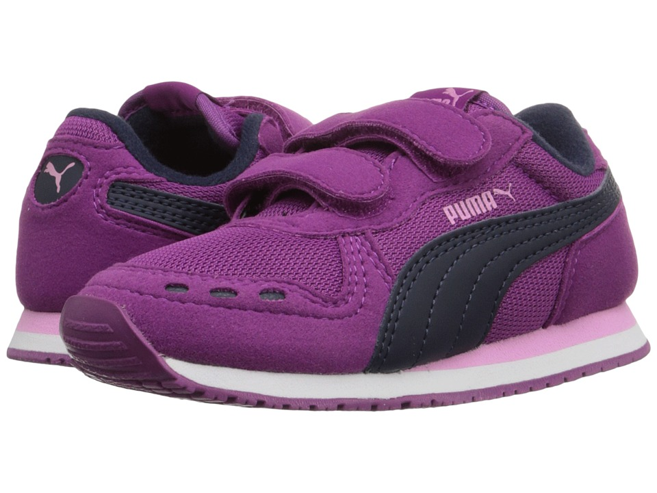 Girls PUMA Shoes at huge markdowns to keep growing kids in style. Shop the new Sale section Today!