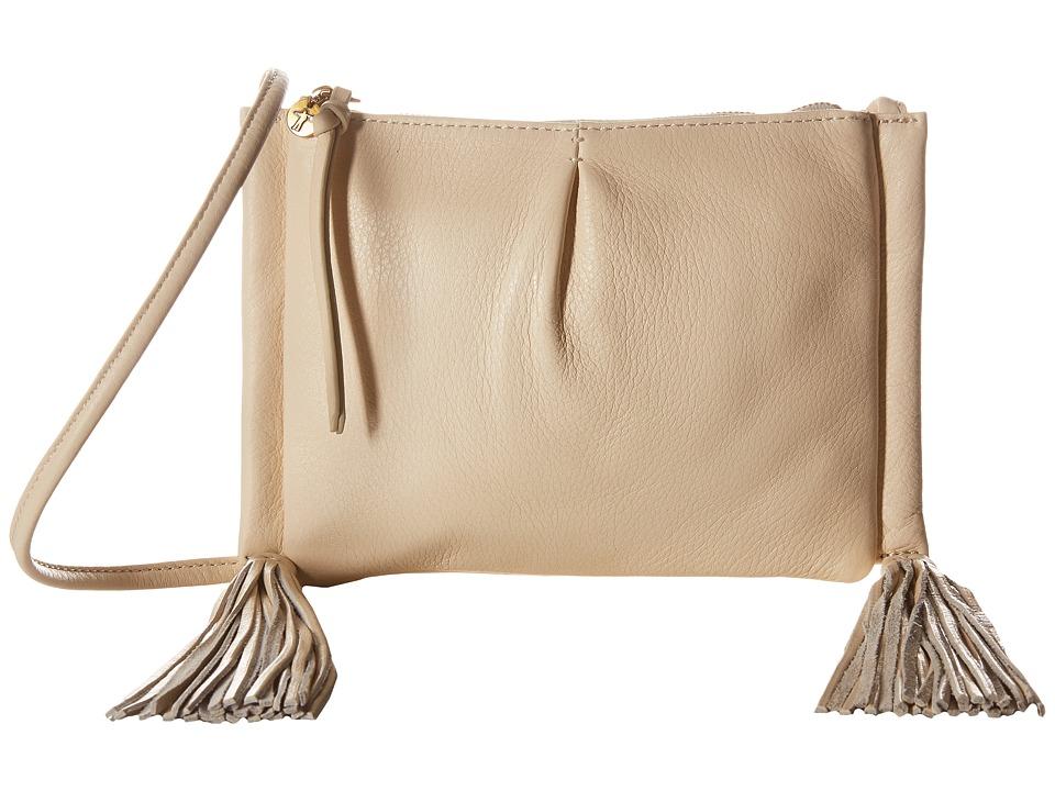 Hobo - Bay (Birch) Cross Body Handbags