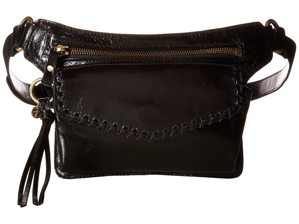 Hobo - Brae (Black) Wallet