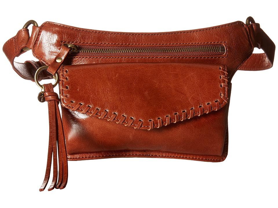 Hobo - Brae (Henna) Wallet