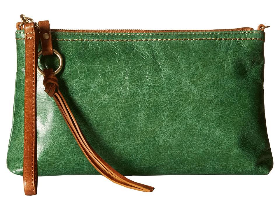 Hobo - Darcy (Ivy) Cross Body Handbags