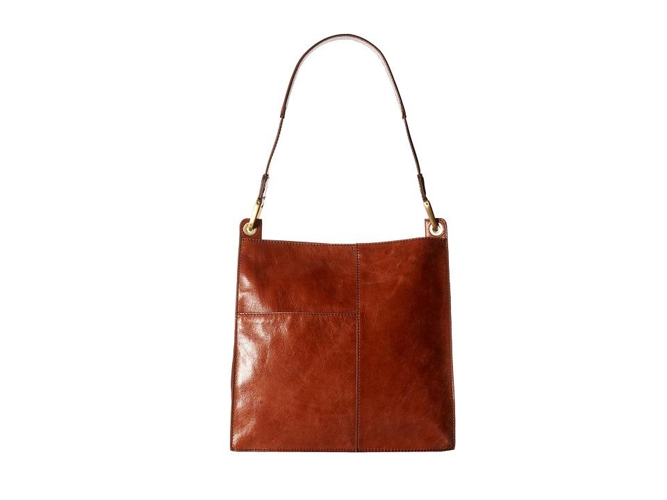 Hobo - Domina (Henna) Handbags