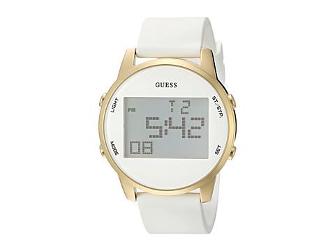 GUESS U0815L1 - White