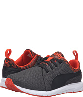 Puma Kids - Carson Runner Night Camo Jr (Big Kid)