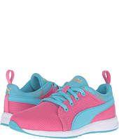 Puma Kids - Carson Runner Marble PS (Little Kid/Big Kid)