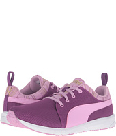 Puma Kids - Carson Runner Marble Jr (Big Kid)