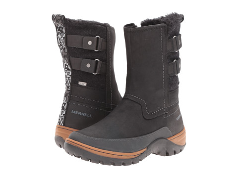 Merrell Sylva Mid Buckle Waterproof